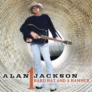 Alan Jackson Hard Hat And A Hammer