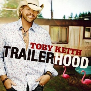 Toby Keith Trailerhood