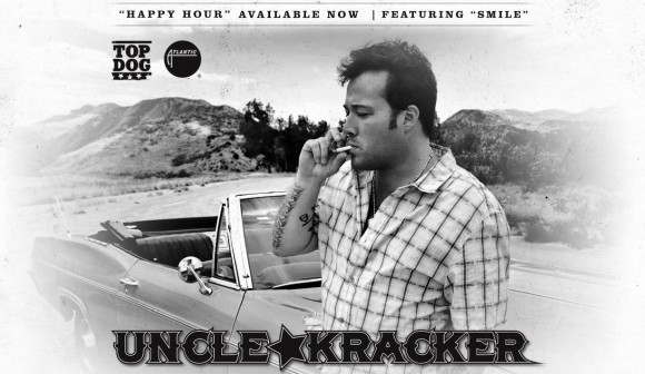 Uncle Kracker MySpace