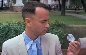 Forrest Gump Feather