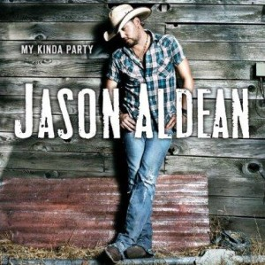 Jason Aldean My Kinda Party Album