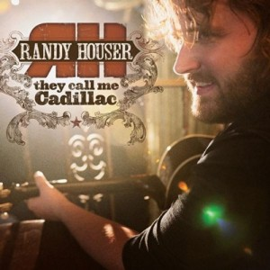 Randy Houser A Man Like Me