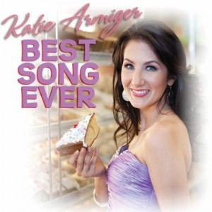 Katie Armiger Best Song Ever