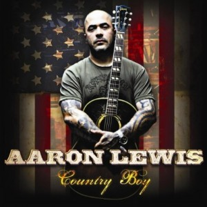 Aaron Lewis Country Boy