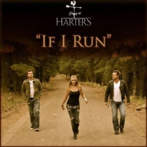 The Harters If I Run