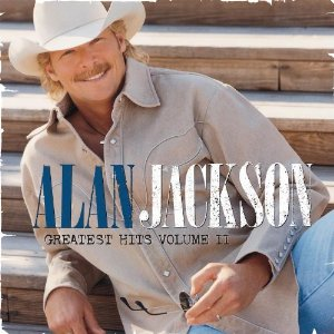 Alan Jackson Greatest Hits 2