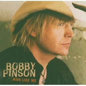 Bobby Pinson Man Like Me
