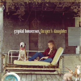 Crystal Bowersox Farmers Daughter