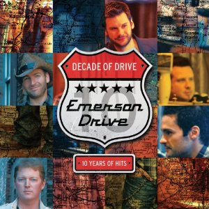 Emerson Drive Love Speak