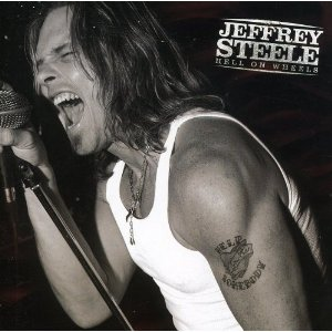 Jeffrey Steele Hell on Wheels