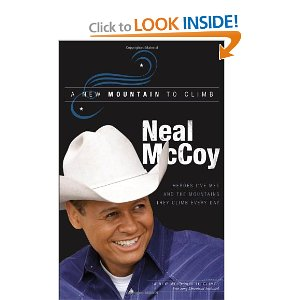 Neal McCoy A New Mountain to Climb