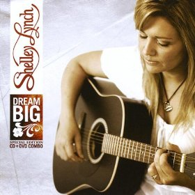 Shelley Lynch Dream Big