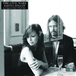 The Civil Wars Barton Hollow