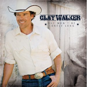 Clay Walker Lonely