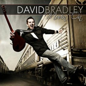 David Bradley Hard Time Movin On