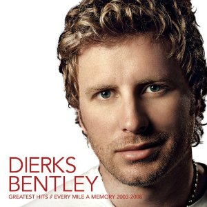 Dierks Bentley Greatest Hits