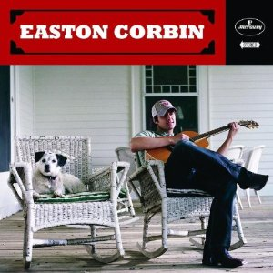 Easton Corbin Album
