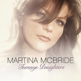 Martina McBride Teenage Daughters