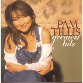 Pam Tillis Maybe It Was Memphis