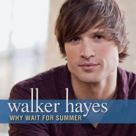 Walker Hayes Summer