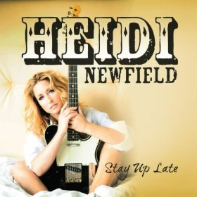 Heidi Newfield Stay Up Late