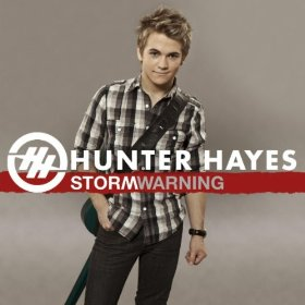 Hunter Hayes Storm Warning