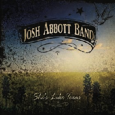 Josh Abbott Band Shes Like Texas