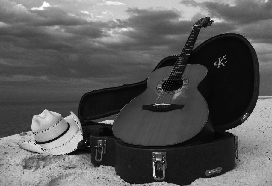 Kenny Chesney Guitar