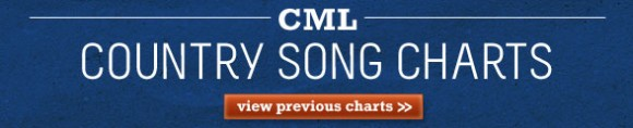 CML Song Chart
