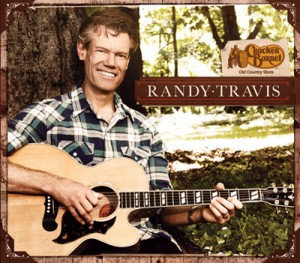 Randy Travis Cracker Barrel