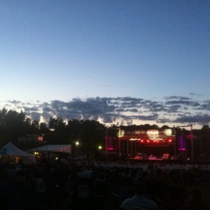 Country Jam 2011