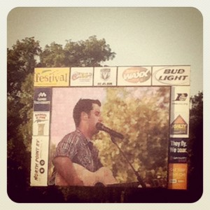 Easton Corbin 2011