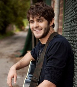 He   s a brand new singer and songwriter on the Nashville scene  The    Rhett Akins And Thomas Rhett