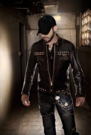 Brantley Gilbert Photo