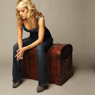 Carrie Underwood 2012