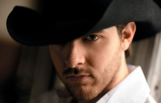 Chris Young Black Hat