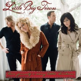 Little Big Town Christmas
