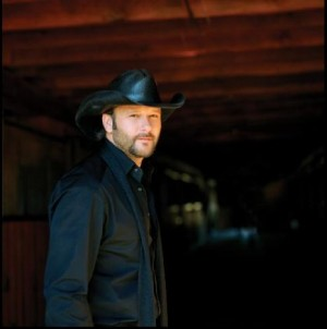 Tim McGraw Barn