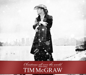 Tim McGraw World Christmas