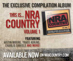 NRA Country Volume 1