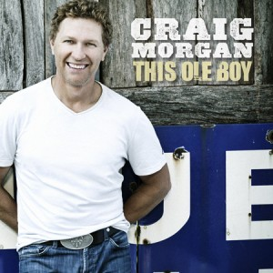 This Ole Boy Album by Craig Morgan