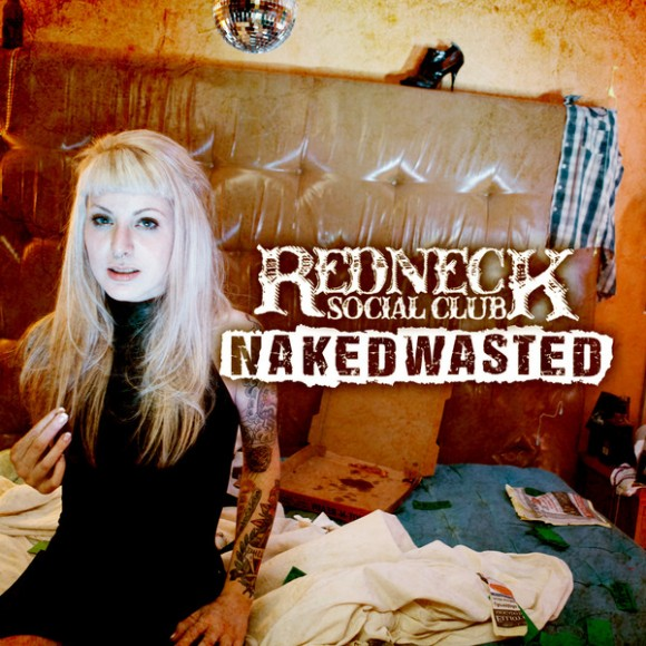 Naked Wasted