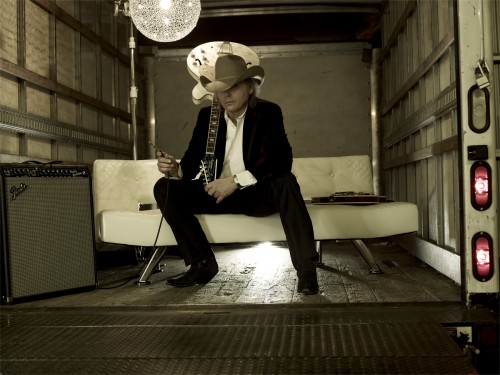 Dwight Yoakam Cool