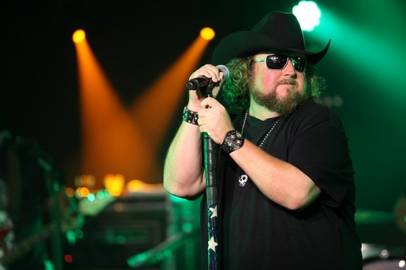 Colt Ford Christmas