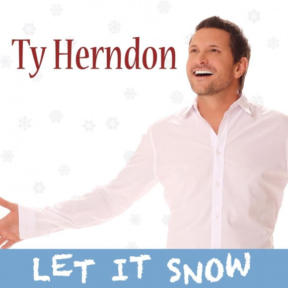 Ty Herndon Let It Snow