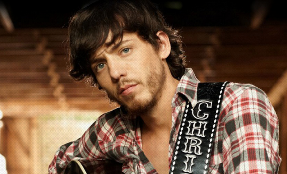 Chris Janson Better I Don't