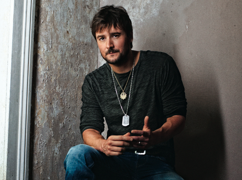 Eric Church Jesus