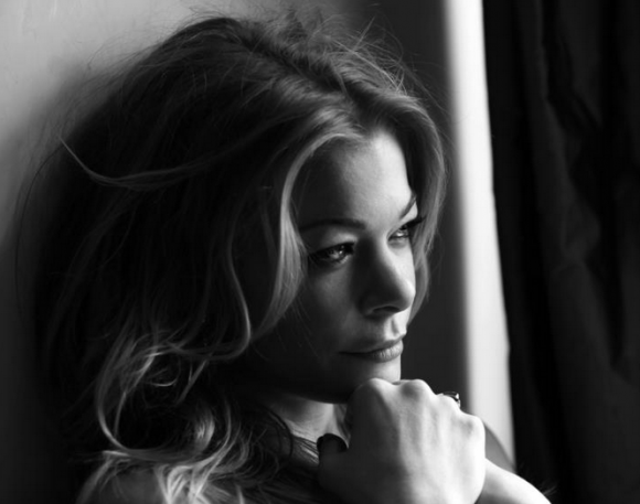 LeAnn Rimes Borrowed