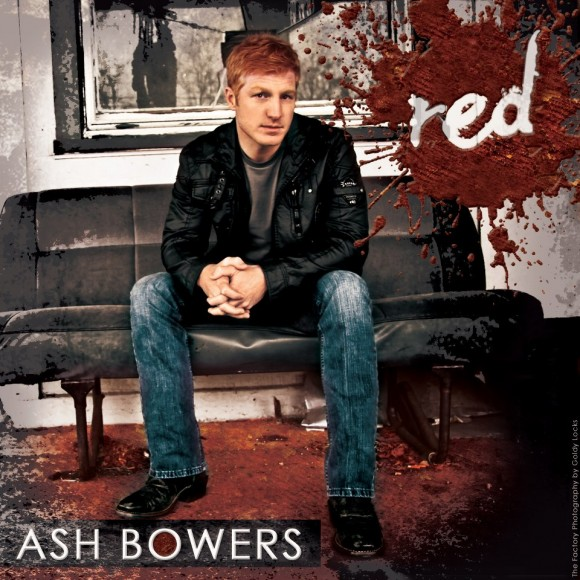 Ash Bowers Red