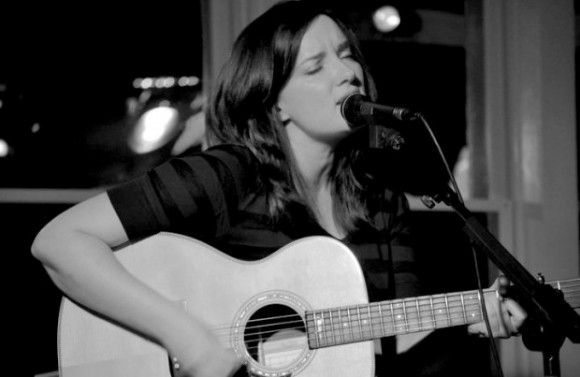 Brandy Clark What Will Keep Me Out of Heaven
